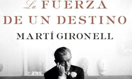 La Fuerza de un Destino: la historia de Jean Leon por Martí Gironell