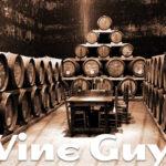 """Wine Guys. Los """"amigos"""" americanos del vino"""