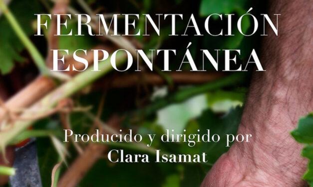 """""""Fermentación espontánea"""", la manera más natural de entender el vino"""