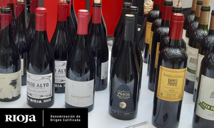 Rioja diversa