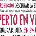 Experto en vino en 24 horas: El libro fino de Jancis